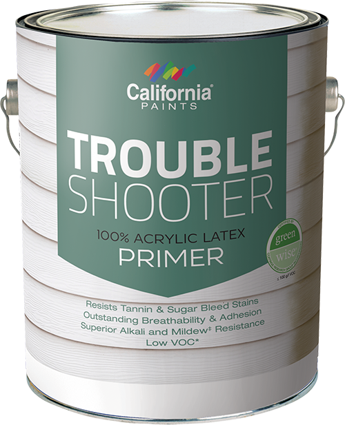 Trouble shooter Ext Primer