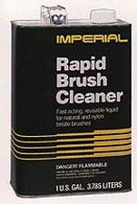 CLEANER,BRUSH,RAPID