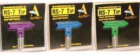 REVERSIBLE/SWITCHABLE TIP