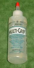MULTI-GRIP GLUE