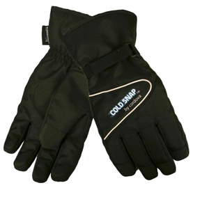 GLOVES, COLD WEATHER