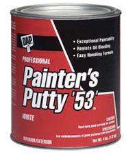 DAP PAINTERS PUTTY 53