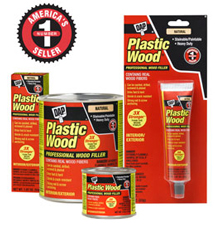 DAP PLASTIC WOOD