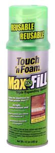 MAX FILL EXPAND FOAM