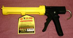 COMPOSITE CAULK GUN
