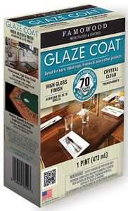 FAMO GLAZE COAT KIT