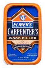 INT/EXT WOOD FILLER