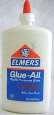 ELMERS GLUE ALL