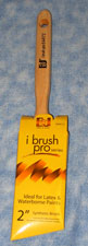 I BRUSH PRO SERIES