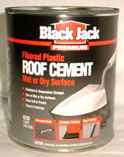 WET/DRY ROOF CEMENT