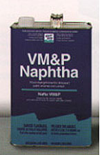 VM & P NAPTHA