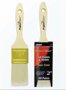 PROJECT SELECT ONE COAT SERIES