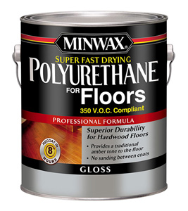 POLY FLOORS 350 VOC