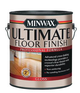 ULTIMATE FLOOR FINISH