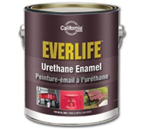 EVERLIFE URETHANE ENAMEL