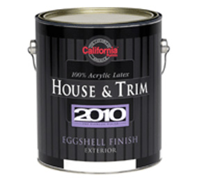 HOUSE & TRIM 2010 ACRYCIL
