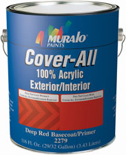 COVER ALL INT/EXT PRIMER