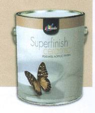 SUPERFINISH CERAMIC