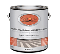 TRAFFIC & ZONE MARKING PAINT