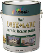 ULTIMATE ACRYLIC-EXTERIOR