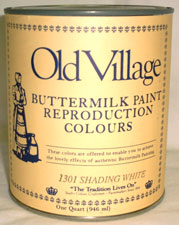 OLD VILLAGE  BUTTERMILK