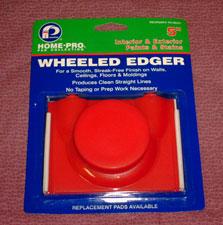 WHEELED EDGER