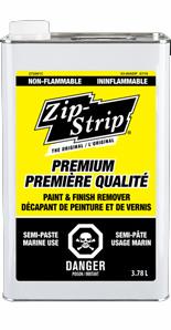 ZIP-STRIP REMOVER