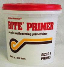 BITE ACRYLIC PRIMER/SEALER