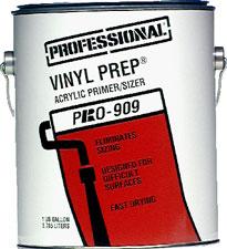 PRO-909 VINYL PREP