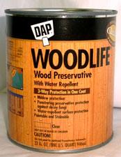 WOODLIFE CLASSIC II
