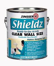 SHIELDZ CLEAR PRIMER/SIZE