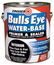 BULLS EYE WATER-BASE