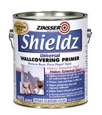 SHIELDZ WHITE PRIMER/SLR