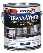 INTERIOR PERMA-WHITE