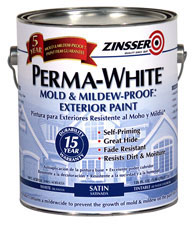 EXTERIOR PERMA-WHITE