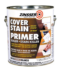COVER-STAIN PRIMER-SEALER