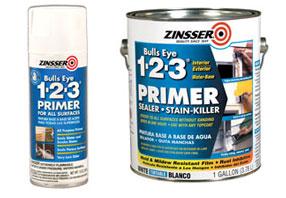 PRIMER-SEALER, 1-2-3