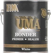 UMA ACRYLIC BONDER, WHITE
