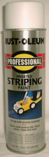 R-O STRIPING PRODUCTS