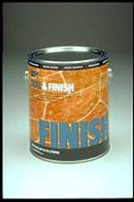 SEAL & FINISH