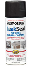 LEAKSEAL COATING