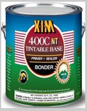 PRIMER SEALER BONDER 400C NT