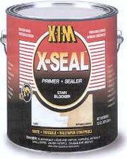 X-SEAL ALKYD STAIN KILLER