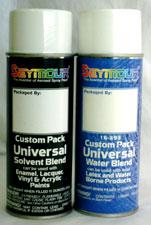 UNIVERSAL BLEND CAN