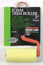 FOAM TRIM ROLLER