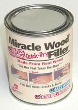 MIRACLE WOOD