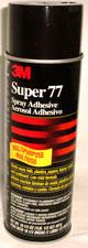 SUPER 77 SPRAY ADHESIVE