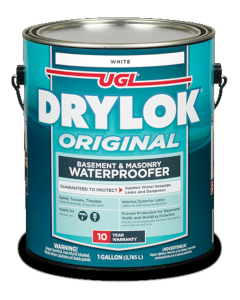 LATEX DRYLOK WATERPROOFER