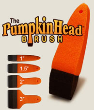 PUMPKINHEAD BRUSH